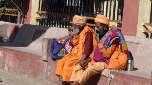 Formation en Inde