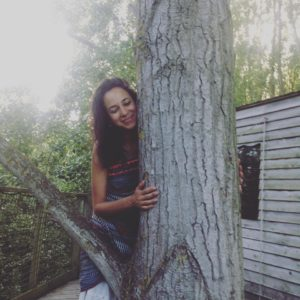 Nadia -l'oasis du bonheur