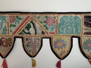 décoration dessus de porte