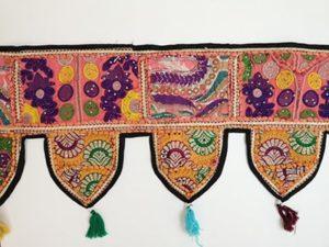 décoration d'inde